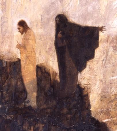 temptation of Christ